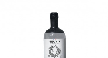 Caviar de Neuvic - Vodka Caviar de Neuvic