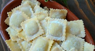 PASTA PIEMONTE - Raviolis Traditionnels Piémontais 750 gr