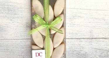 Déclinaison Chocolat - Calisson D'aix En Provence 10p.