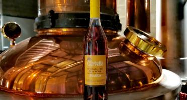 Distillerie du Gorvello - Pommeau de Bretagne AOC Cuvée Tradition