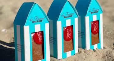 Le Fondant Baulois - La Cabine Gourmande