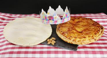 Maison Boulanger - Galette des Rois Amande  6p