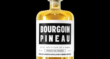 BOURGOIN COGNAC - Pineau Des Charentes Blanc
