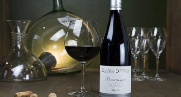 Dyvin : domaine Guy et Yvan Dufouleur - Domaine Guy & Yvan Dufouleur - Bourgogne Pinot Noir - Lot De 3 Bouteilles