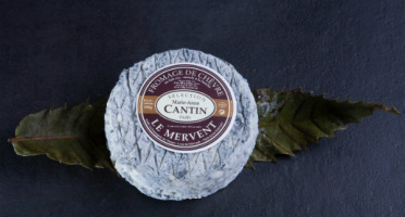 La Fromagerie Marie-Anne Cantin - Mervent