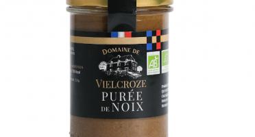 Domaine de Vielcroze - Purée De Noix Bio 190 Gr