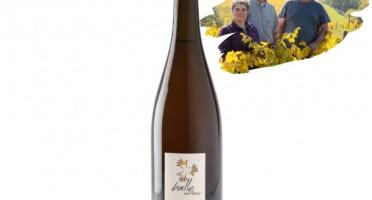 Réserve Privée - Anjou Bio - Domaine les Grandes Vignes - Pet Nat Bulles Natures Blanc 2018