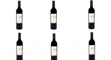 Domaine de Bilé - IGP Vin Côtes de Gascogne Rouge - 6 Bouteilles