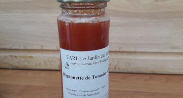 Le Jardin des Gallines - Mignonnette De Tomates Cerises