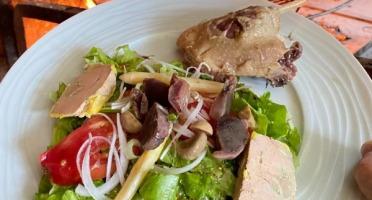 L'Armoire à Conserves - Coffret du Sud ouest dans votre assiette : Salade Landaise et son confit
