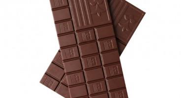 Maison Le Roux - Tablette Chocolat Noir Maltitol 65% Cacao