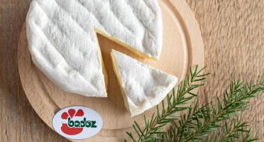Constant Fromages & Sélections - Le Bourrichon Au Lait Pasteurisé - 200g