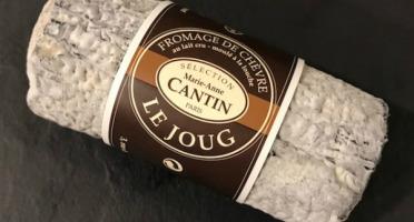 La Fromagerie Marie-Anne Cantin - Le Joug