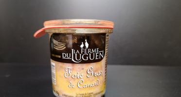 La Ferme du Luguen - Foie Gras De Canard Entier - Verrine 90g