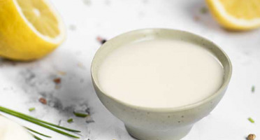 Qwehli - Sauce Beurre Citron DLUO COURTE