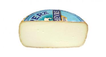 Fromagerie Seigneuret - Tomme De Chèvre - 500g
