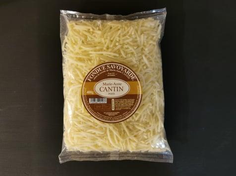 La Fromagerie Marie-Anne Cantin - Fondue Savoyarde Traditionnelle Ma Cantin