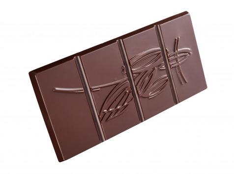 Maison Castelanne Chocolat - Tablette Mendiant Chocolat Au Lait Et Fruits Secs