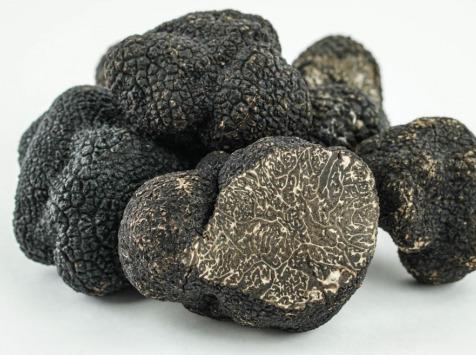 ALENA la Truffe d'Aquitaine - Truffe Noire Du Périgord Fraiche Tuber Melanosporum - 2nde Catégorie - 250g