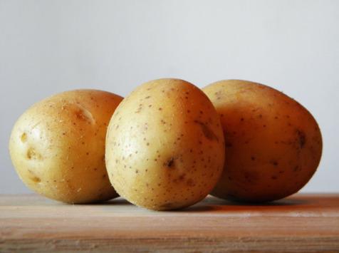 Le Châtaignier - Pommes De terre Agatha - 14kg