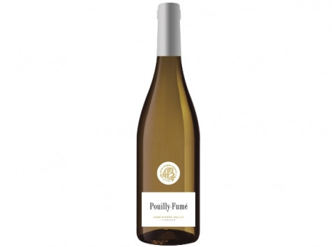 Domaine Bailly Jean-Pierre - Pouilly-fumé 2019