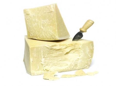 Fromage Gourmet - Parmesan