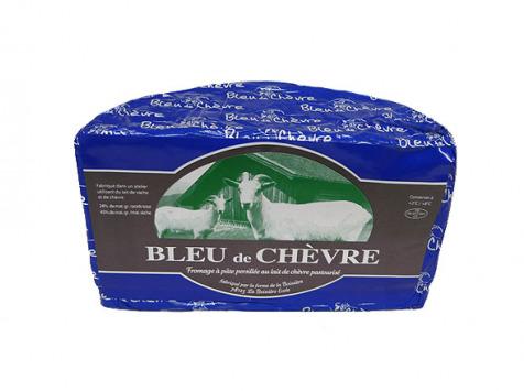 Fromagerie Seigneuret - Bleu De Chèvre - 250g