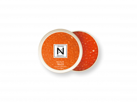 Caviar de Neuvic - Oeufs de Truite FRANCE 250g
