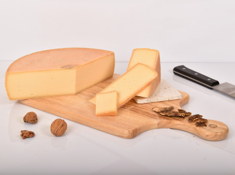 Fromage Gourmet - Raclette Suisse Tranchée