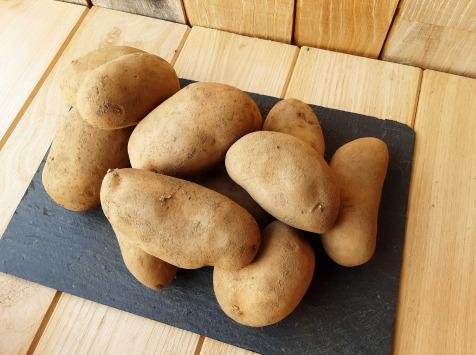 Gourmets de l'Ouest - Pommes de terre de Saint-Malo