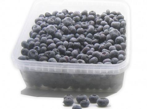 La Ferme des petits fruits - Coffret DIY - confiture de myrtille (pack sans pots)