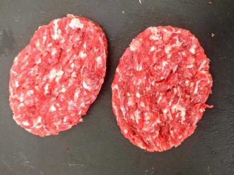 Domaine de Sinzelles - Steaks hachés de Bœuf Race Salers BIO - 2.5 kg