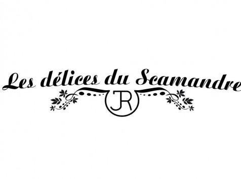 Les Délices du Scamandre - Terrine de Taureau au Raisin - 180g