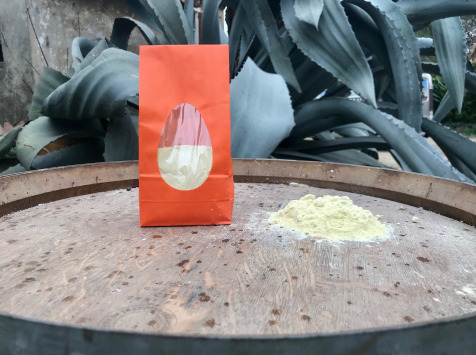 La Boite à Herbes - Farine De Lentilles Vertes - 500g