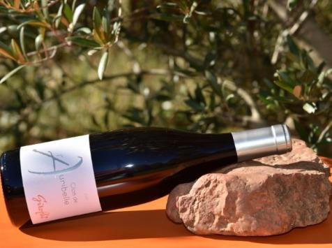 Domaine Giroflet - AOC Languedoc Bio - Clos de l'Auribelle