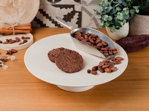Le Petit Atelier - Cookies Tout Chocolat Lot De 2