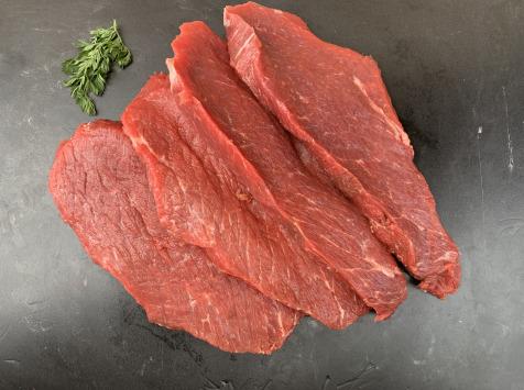 La ferme du Roseix - 4 Pavés de Bœuf  Limousin - 1 kg