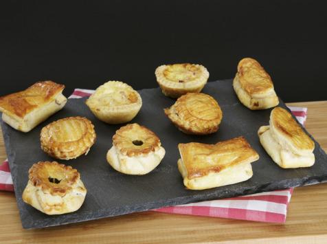 Maison Boulanger - 10 Minis Salés Assortis