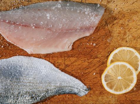 Côté Fish - Mon poisson direct pêcheurs - Filets De Daurades Royales 300g