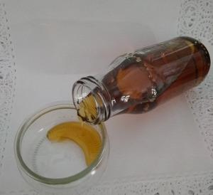 Les délices du Ti'Pierre - Caramel Liquide
