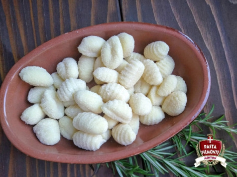 PASTA PIEMONTE - Gnocchis Pomme De Terre 1kg