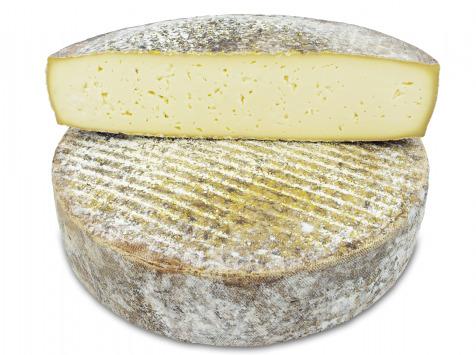 BEILLEVAIRE - Raclette De Montagne Lait Chevre