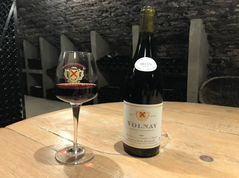Domaine Michel & Marc ROSSIGNOL - Volnay 2018