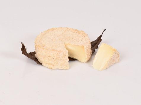 Fromage Gourmet - Mothais sur Feuille