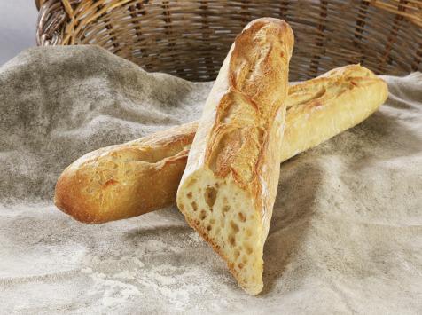 Maison Boulanger - 1/2 Baguette Tradition Pré-cuite Surgelée *3