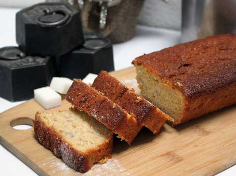 Maison Savary - Banana Cake