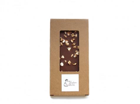 Mon jardin chocolaté - Ma Tablette Bio Aux Céréales