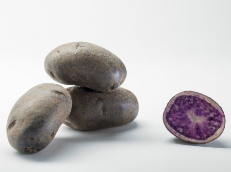 Maison Bayard - Pommes De Terre Blue Star - 3kg