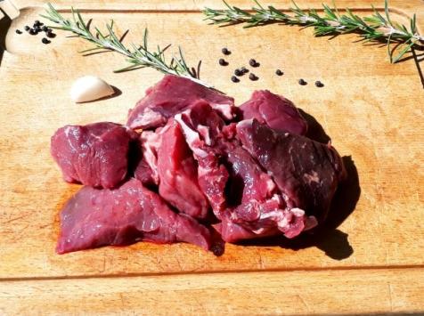 La ferme de Rustan - [Précommande] Bourguignon de Bœuf Limousin 3 kg