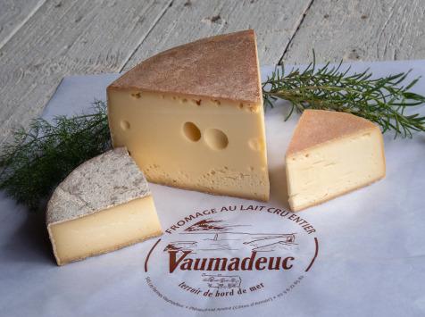 Les Fermes Vaumadeuc - Panier familial Trio du Vaumadeuc
